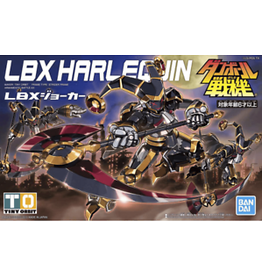 Bandai LBX Model Kit - Joker