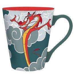 ABYstyle MULAN Mug 250 ml - Fresco