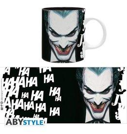 ABYstyle JOKER Mug - Ha Ha Ha