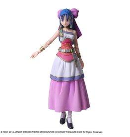 Square-Enix DRAGON QUEST Bring Arts figurine 18cm - Nera Limited Version