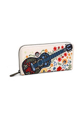 Loungefly COCO Wallet - Guitar