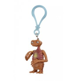 SD Toys E.T. THE EXTRA TERRESTRIAL 3D CLip-on Keychain