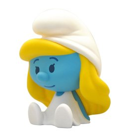 THE SMURFS Coin Bank - Smurfette