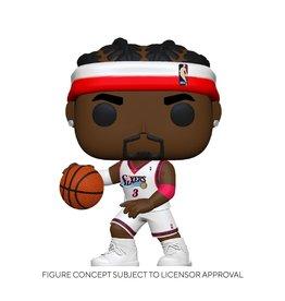 Funko NBA POP! N° Allen Iverson