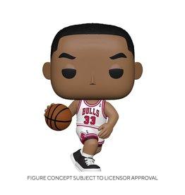 Funko NBA POP! N° Scottie Pippen