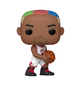 Funko NBA POP! N° Dennis Rodman