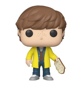 Funko THE GOONIES POP! N° - Mikey with Map