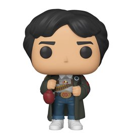 Funko THE GOONIES POP! N° - Data with Glove Punch
