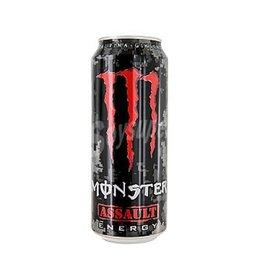 Monster Energy Company MONSTER ENERGY Assault 50cl