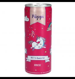 PUPPI Raspberry Lemonade 250ml - Unicorn