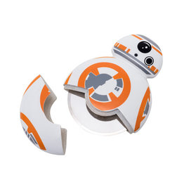 Joy Toy STAR WARS Episode VII Pizza Cutter - BB-8