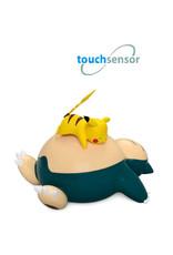Teknofun POKEMON LED Touch Sensor lamp - Pikachu and Snorlax