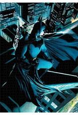 SD Toys BATMAN Puzzle 1000P - Vigilante