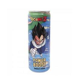 Boston America DRAGON BALL Warrior Power Energy Drink - Vegeta