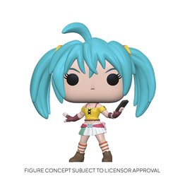 Funko BAKUGAN POP! N° - Runo
