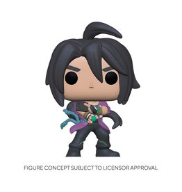 Funko BAKUGAN POP! N° - Shun