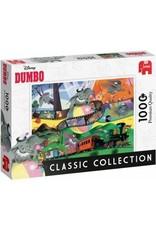Jumbo DISNEY CLASSIC COLLECTION Puzzle 1000P - Dumbo