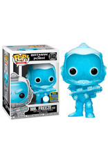 Funko BATMAN & ROBIN POP! N° 342 9cm - Mr. Freeze Exclusive