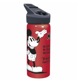 Stor MICKEY MOUSE Pemium Metal Bottle 600ml