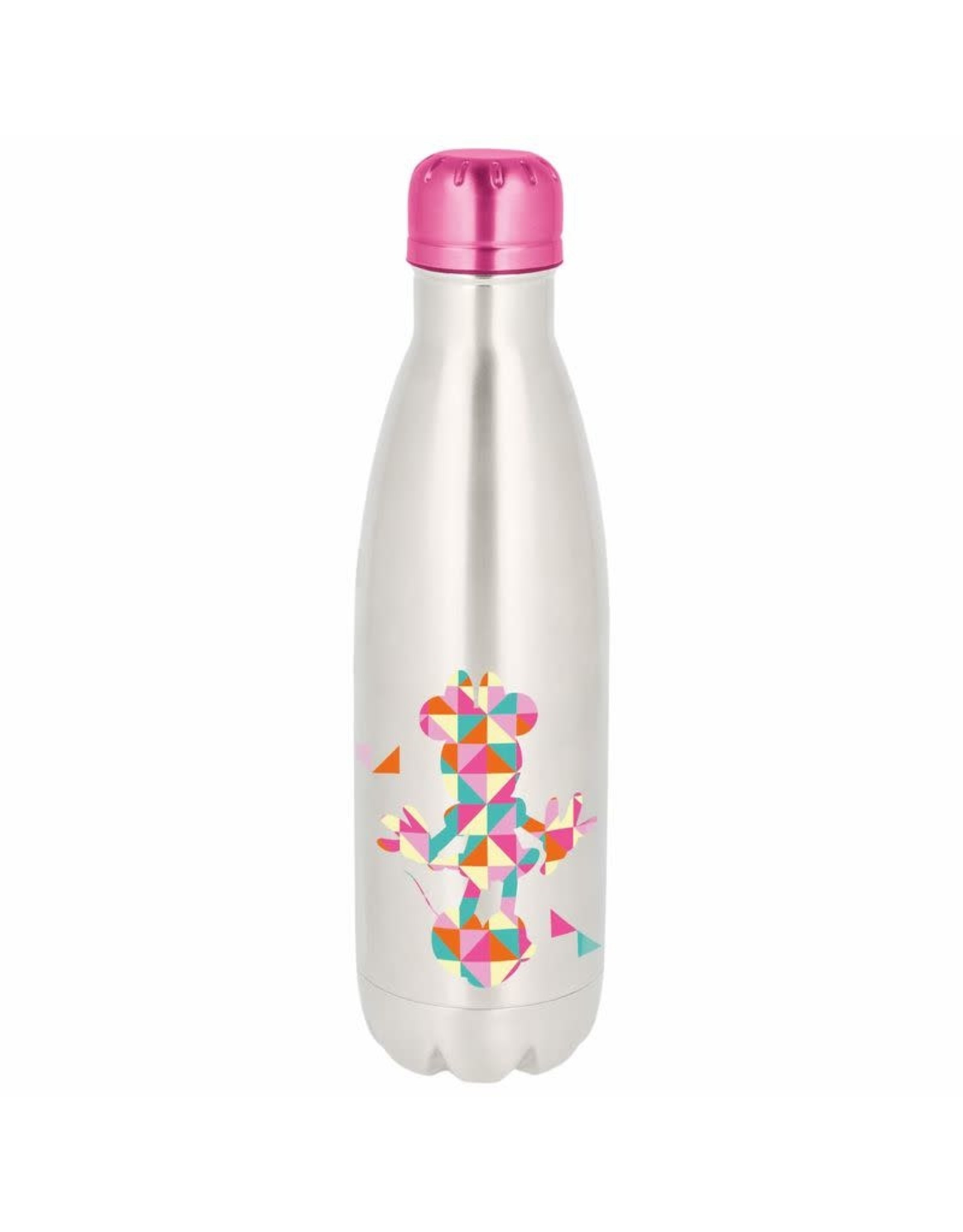 Stor MINNIE MOUSE Metal Bottle 780ml