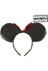 MINNIE MOUSE Headband - Sequins