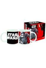 STAR WARS Porcelain  Mug 320 ml - Stormtrooper