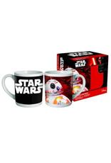 STAR WARS Porcelain Mug 320 ml - BB-8