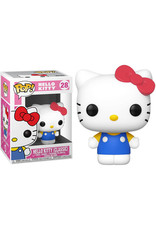 Funko HELLO KITTY POP! N° 28 - Hello Kitty Classic