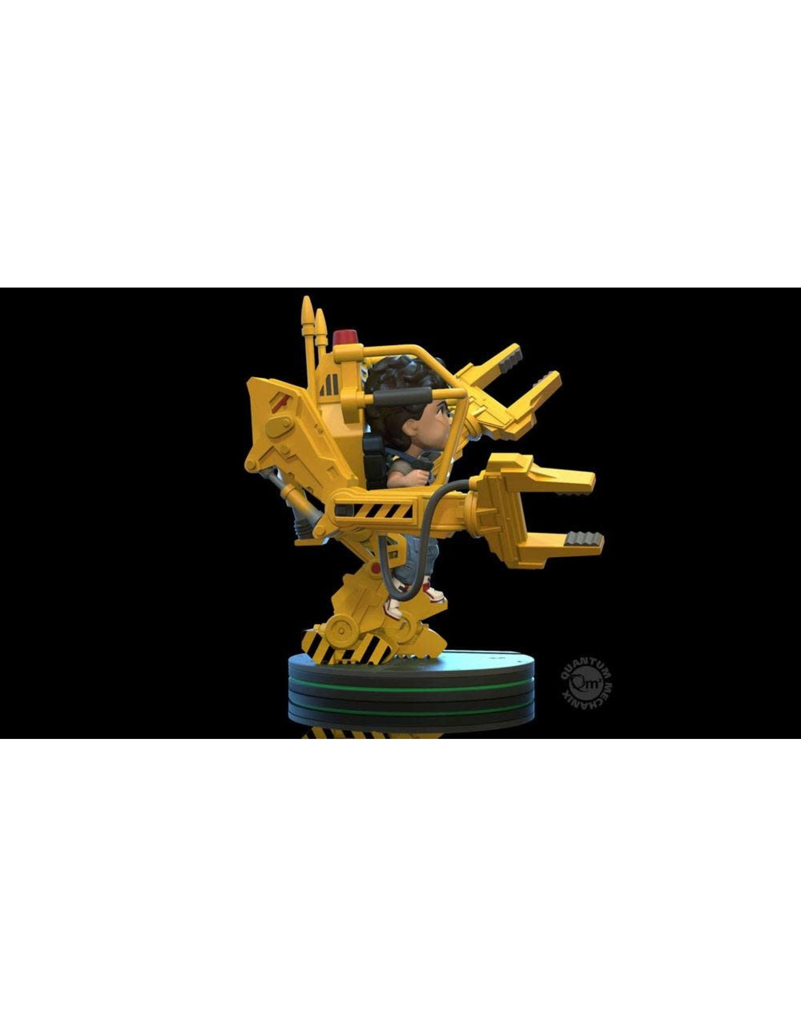 Quantum Mechanix ALIEN Q-Fig 13cm - Ripley & Power Loader