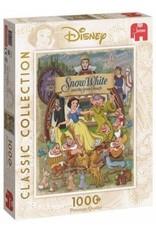 Jumbo DISNEY CLASSIC COLLECTION Puzzle 1000P - Snow White