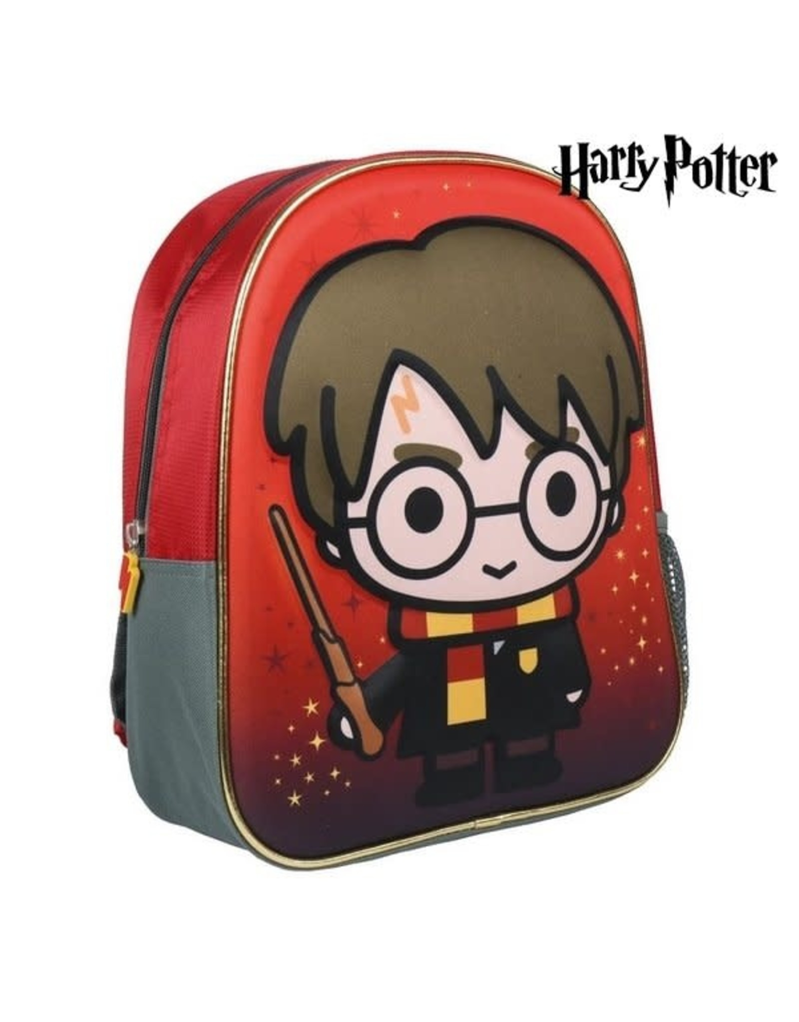 3D-Kinderrugzak Harry Potter 72432