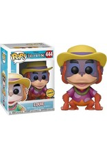 DISNEY : Tale Spin - Bobble Head POP N° 444 - Louie CHASE EDITION
