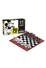 Disney Chess Collector's Set Mickey The True Original