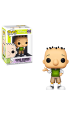 DISNEY DOUG - Bobble Head POP N° 410 - Doug Funnie DAMAGED