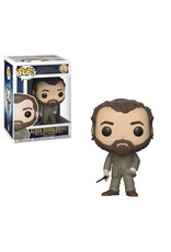 Fantastic Beasts 2 POP! Movies Vinyl Figure Albus Dumbledore 9 cm