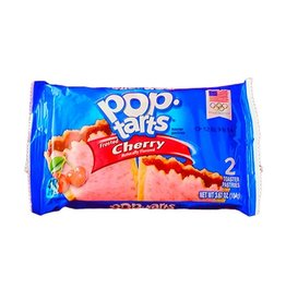 Kellogg's POP TARTS Frosted Cherry