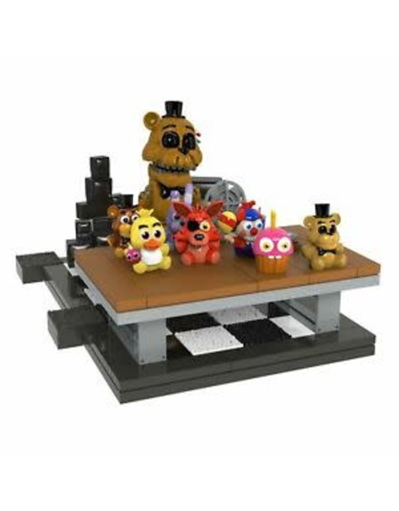 Five Nights at Freddy's Small Construction Set Wave 5