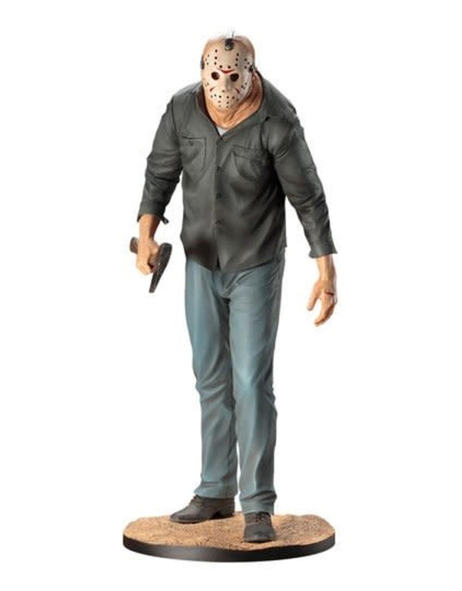 Friday the 13th Part III ARTFX Statue 1/6 Jason Voorhees 28 cm