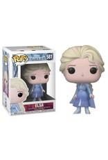 Frozen II POP! Disney Vinyl Figure Elsa 9 cm