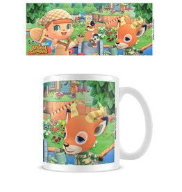 ANIMAL CROSSING Mug 315 ml - Spring