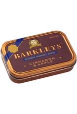 BARKLEYS Mints - Cinnamon & Apple