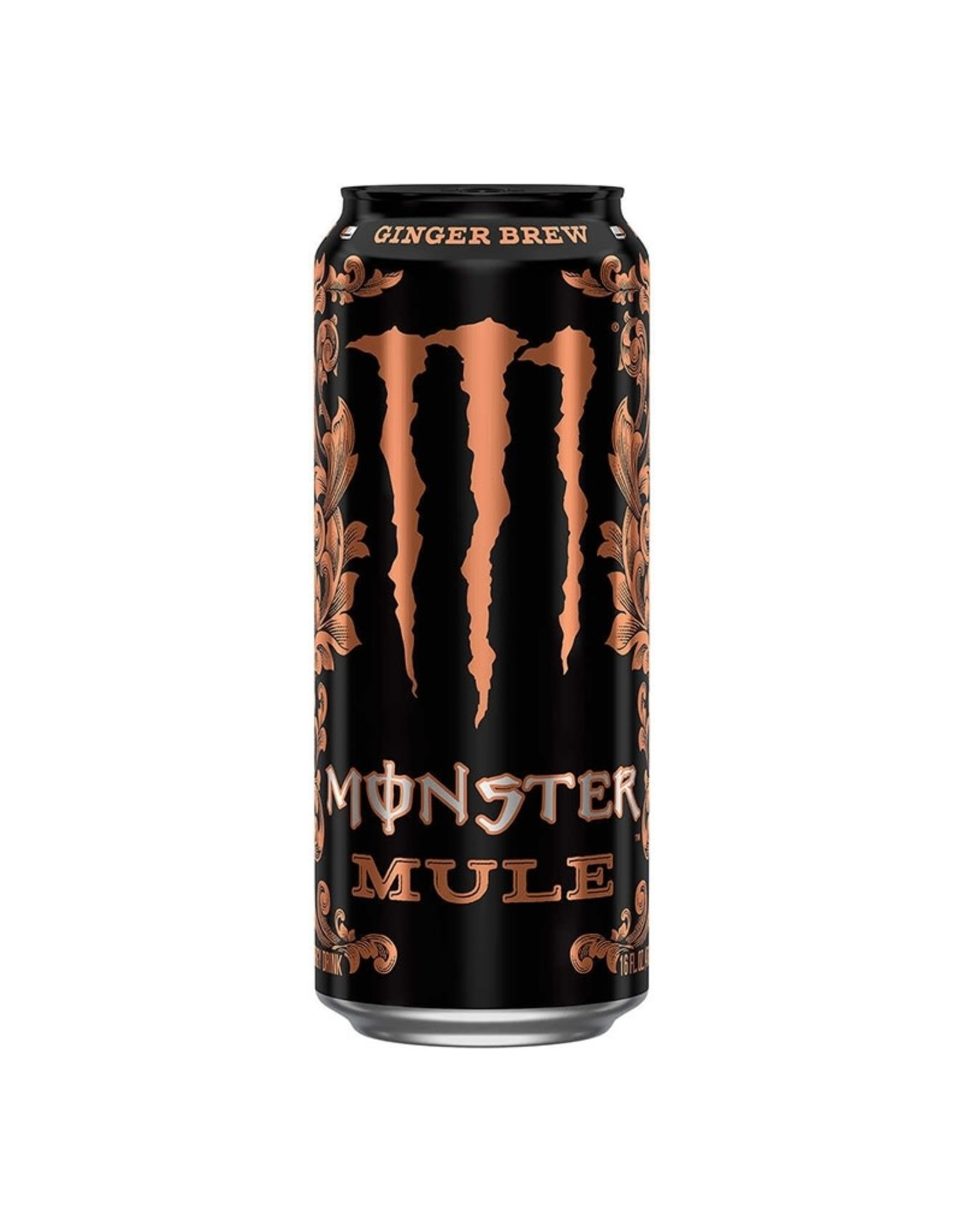Monster Energy Company MONSTER ENERGY Mule 50cl