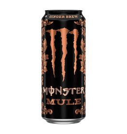 Monster Energy Company MONSTER ENERGY Mule 50cl