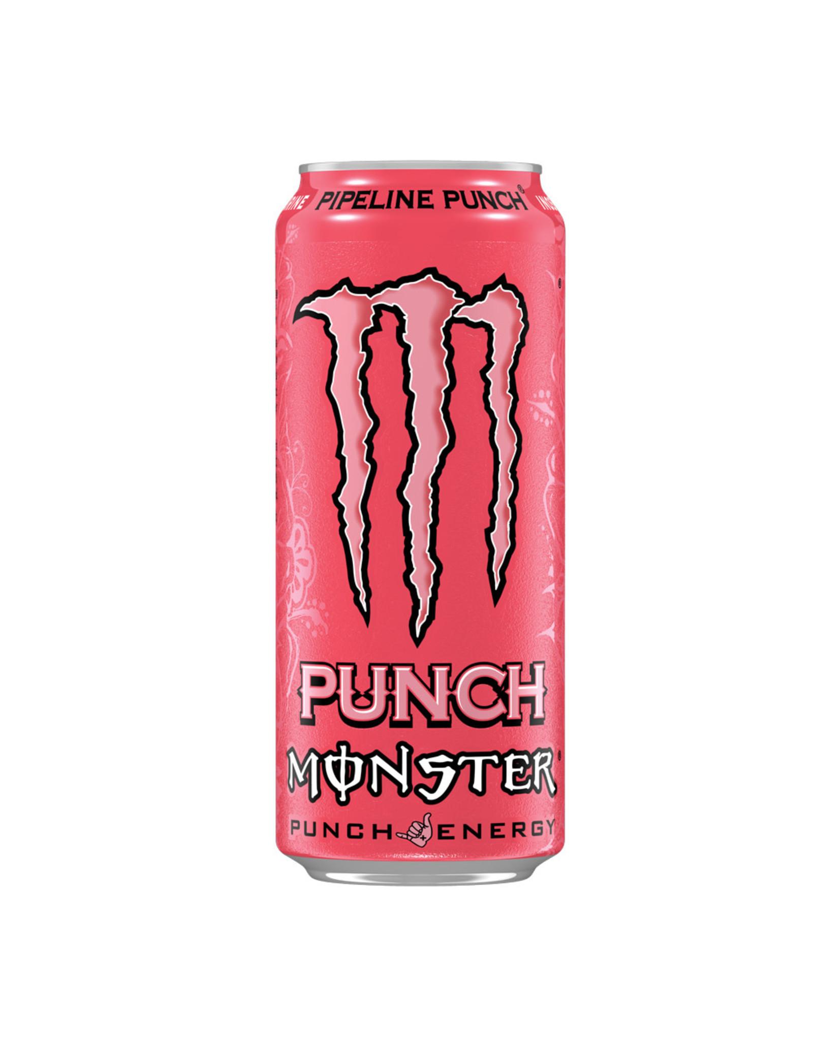 Monster Energy Company MONSTER ENERGY Punch Pipeline 50cl