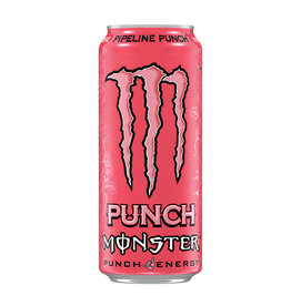 Monster Energy Company MONSTER ENERGY Punch Pipeline 50cl