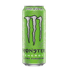 Monster Energy Company MONSTER ENERGY Ultra Paradise 50cl