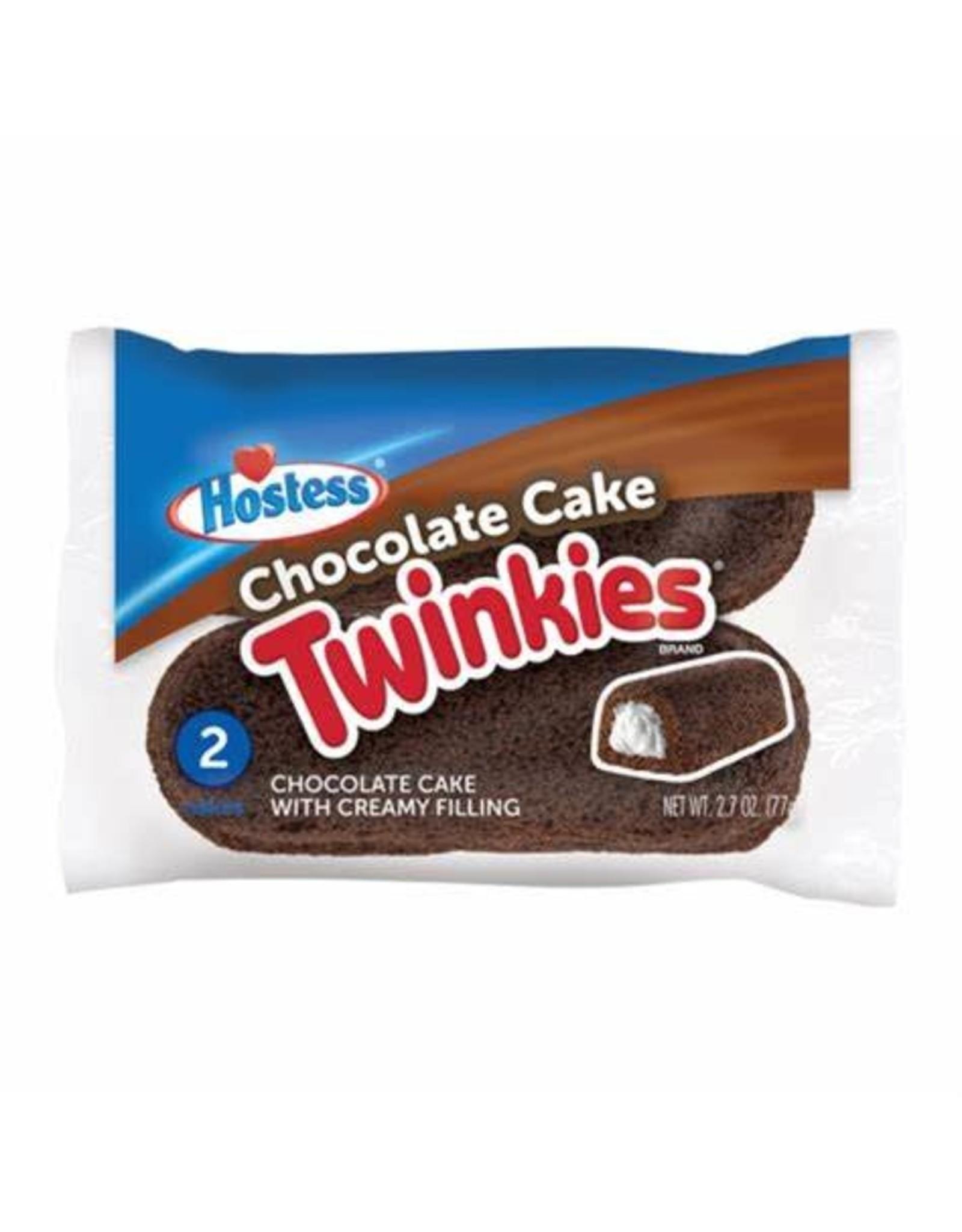 Hostess TWINKIES Chocolate (2-Pack)