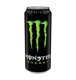 Monster Energy Company MONSTER ENERGY 50cl