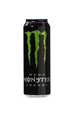 Monster Energy Company MONSTER ENERGY Mega Cans 553ml