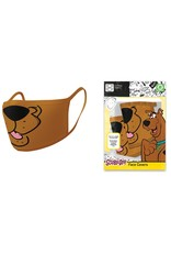 Pyramid International SCOOBY DOO Premium Face Mask Covers pack of 2